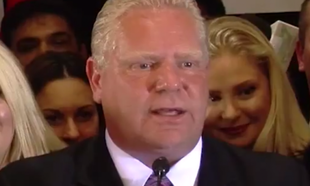 Doug Ford not running for Ontario PC leadership