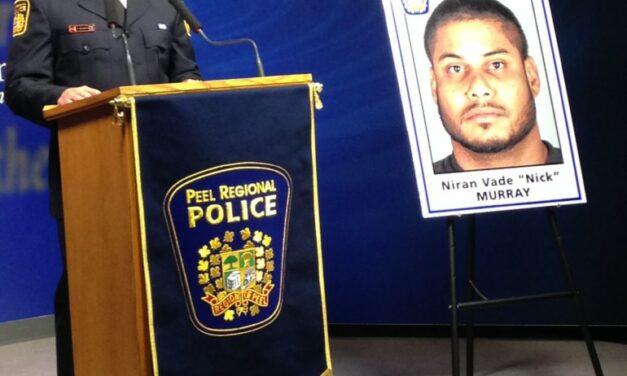 Arrest in Mississauga homicide