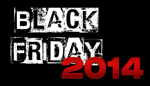 Black Friday madness hits again