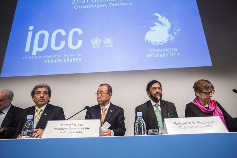 U.N. climate summit