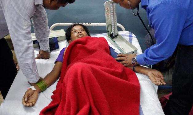Sterilization procedure is safe, doctors say