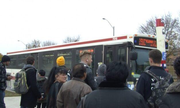 ATU presents transit plan