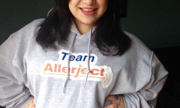Cracking down on 'allergy bullies'
