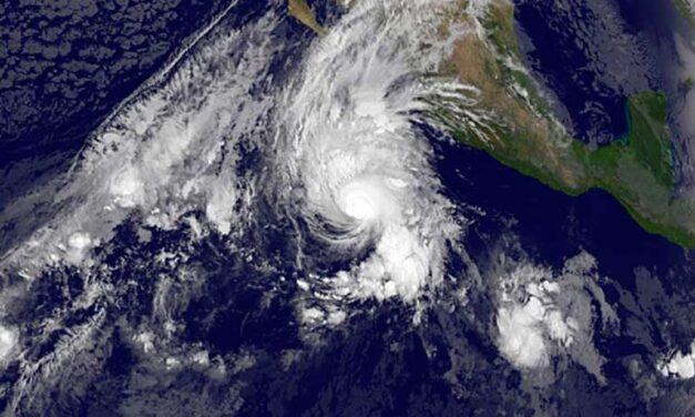 Hurricane seasons set 30-year records