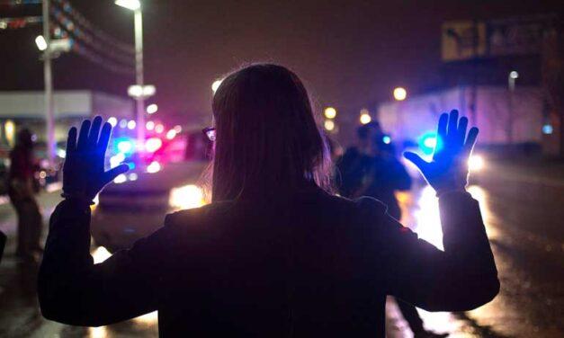Ferguson awaits Grand Jury decision on police shooting
