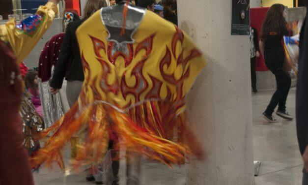 Celebrating indigenous culture at Humber