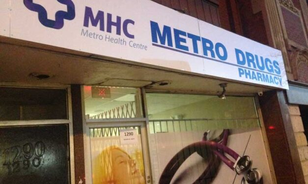 Methadone clinic angers residents in Toronto's west end