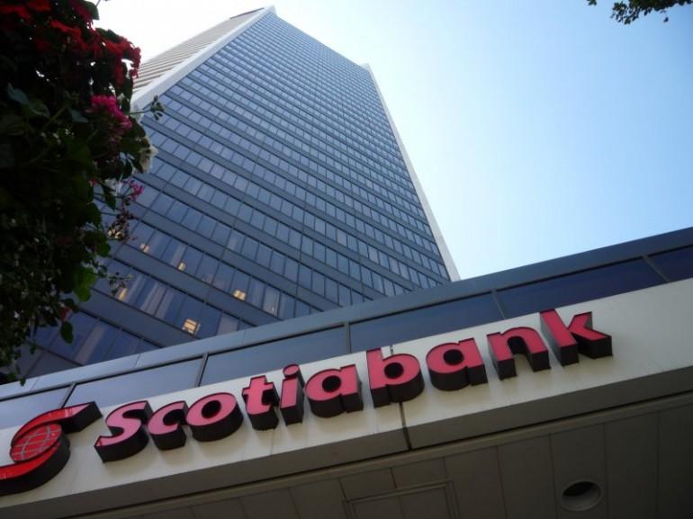 ScotiaBank announces job cuts