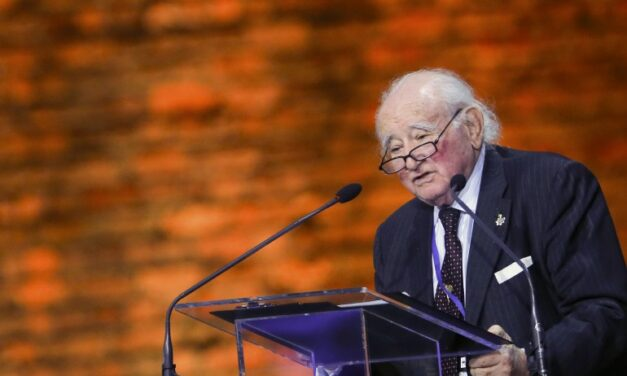 Never Forget…Commemorating the 70th Anniversary of the Liberation of Auschwitz