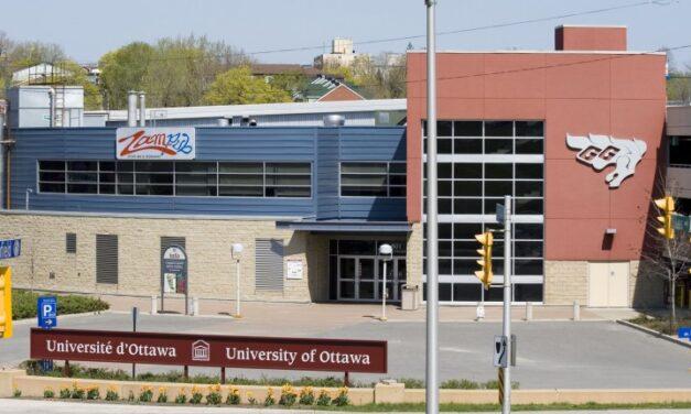 University of Ottawa targets sexual harassment