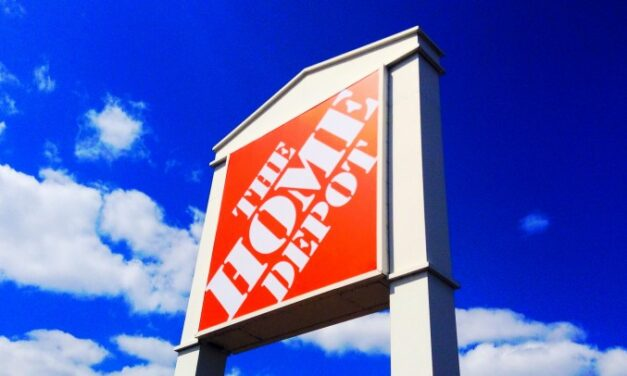 Home Depot to fill 5,500 jobs across Canada