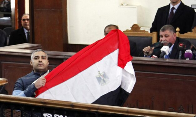 Mohamed Fahmy to be released on bail