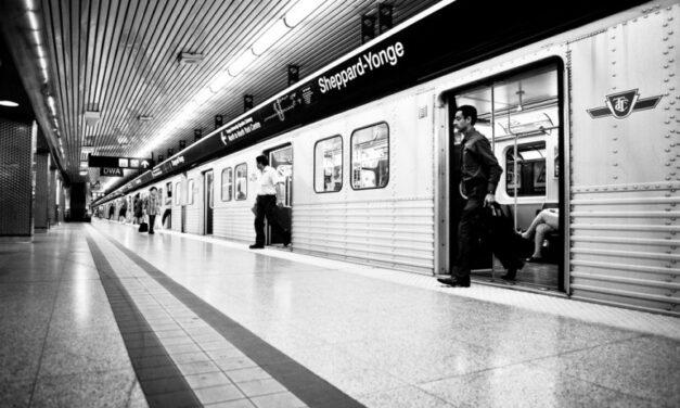 TTC debates subway barriers