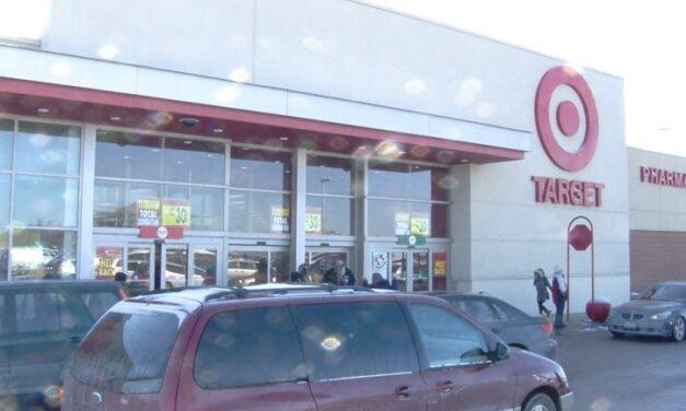 Target Canada's liquidation sale has begun