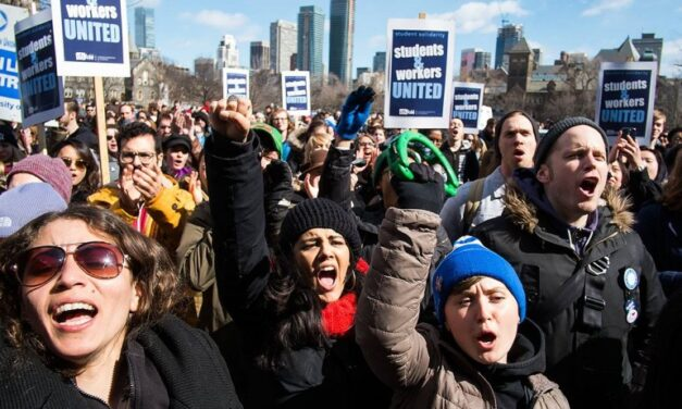 Tentative agreement reached at U of T