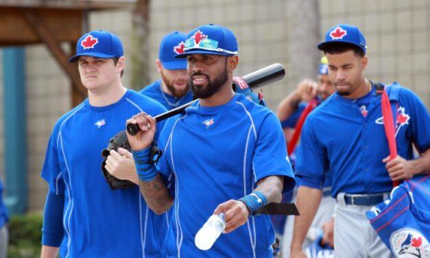 Toronto Blue Jays' season preview