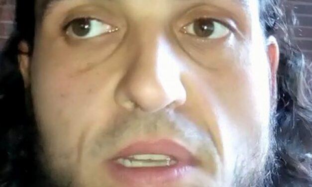 Canadian terrorist's video confession goes public