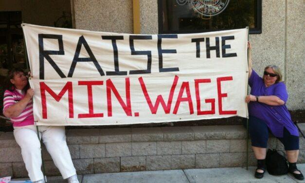 Ontario raises minimum wage to $11.25 per hour
