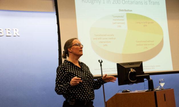 Trans student success prompts new policies