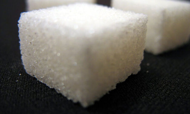 Sugar still bad for you, says WHO