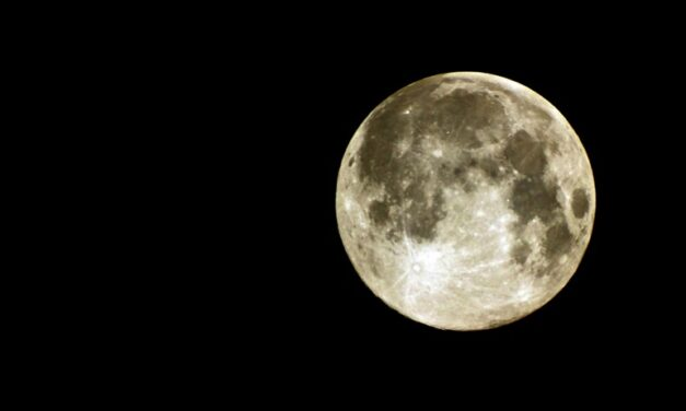 First day of Spring brings 3 astronomical phenomena