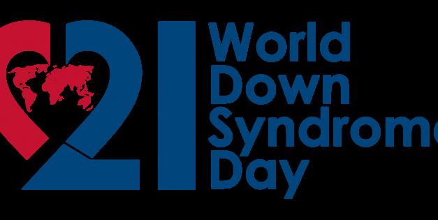 Breaking the stigma: World Down Syndrome Day