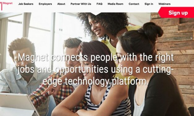 New job-matching site connects students to employers