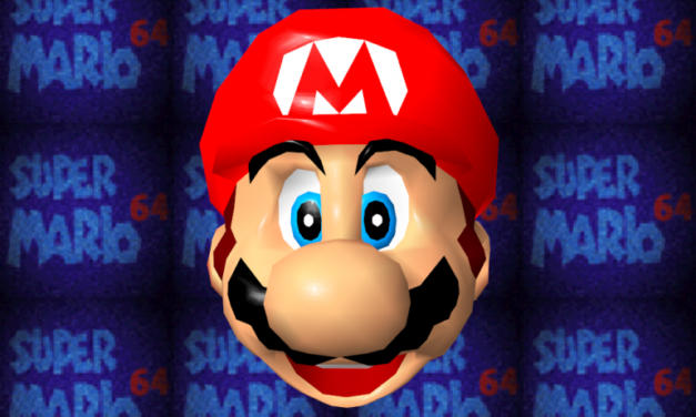 Nintendo entering the mobile gaming field