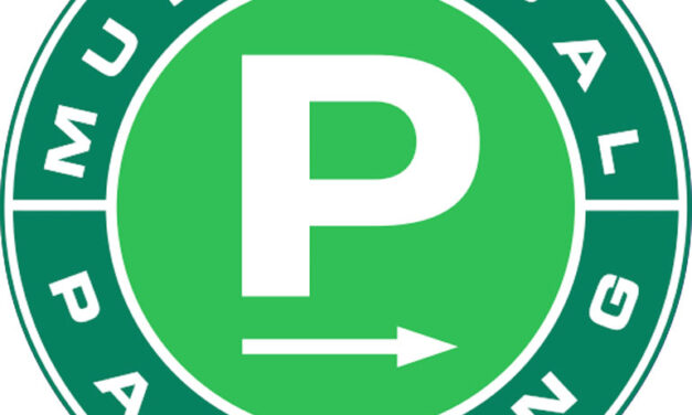 Green P app lets drivers pay for parking over phone