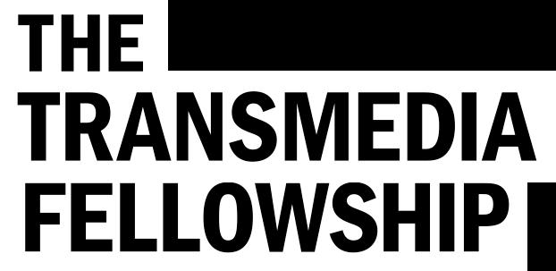Transmedia Fellowship gives students interactive edge