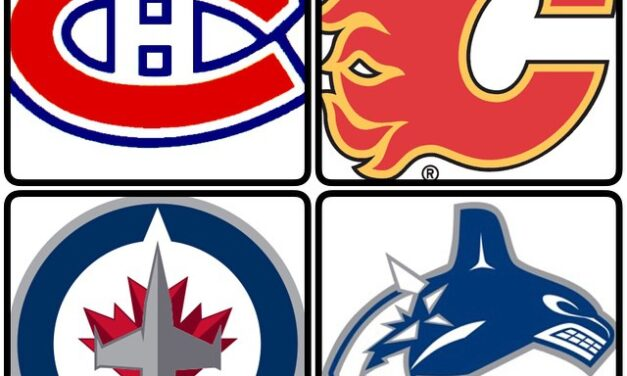 NHL playoff preview: Canadian edition