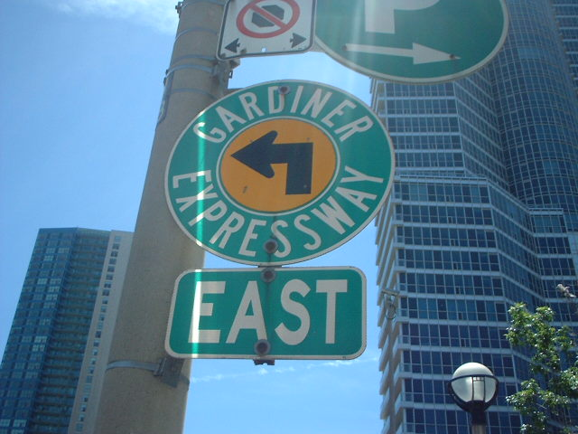 More than 50 per cent of Torontonians said they want the Gardiner torn down. Keeping the Expressway could cost an estimated $900 million.