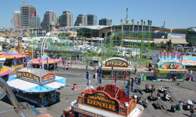 Things to look forward to in Toronto this summer