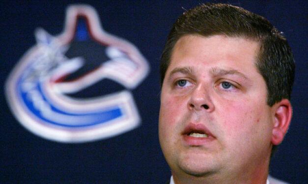 Leafs begin overhaul of management, coaching staff