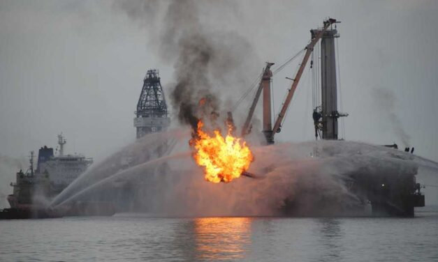 5 years after BP spill, economic and environmental impact lingers