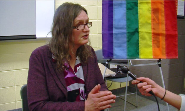Humber creating inclusive environment for trans students
