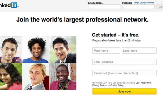 Humber gets LinkedIn tips at bootcamp