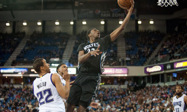 Top rookie Wiggins ushers in a new era of Canadian basketball