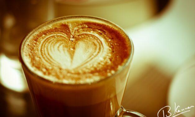 Toronto celebrates National Coffee Day