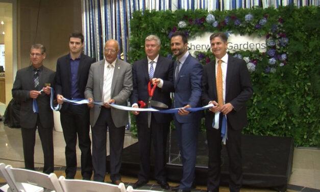 Sherway Gardens expansion revealed