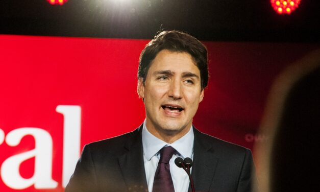 Photo Gallery: Justin Trudeau celebrates election win in Montreal