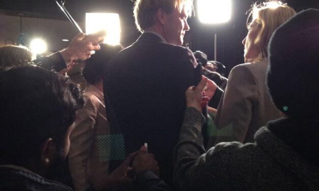 Humber Votes: Liberal Mark Holland dominates Ajax