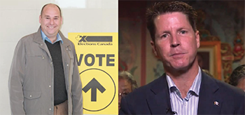 Humber Votes: Maloney takes Etobicoke Lakeshore, paints it red