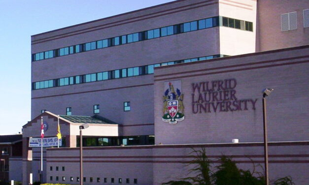 Lockdown lifted, normal operations resume at Wilfrid Laurier University.