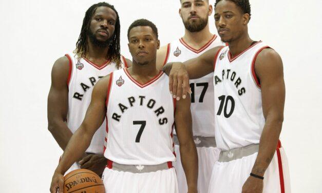 Defence will define Raptors season, says NBA analyst Leo Rautins