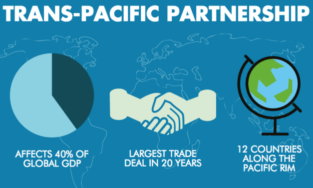 Trans-Pacific Partnership trade agreement reached