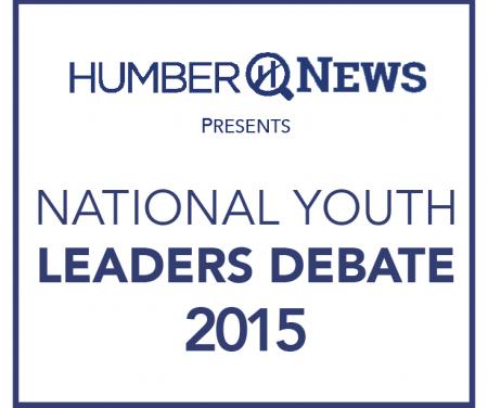 National Youth Leaders Debate 2015 – Livestream