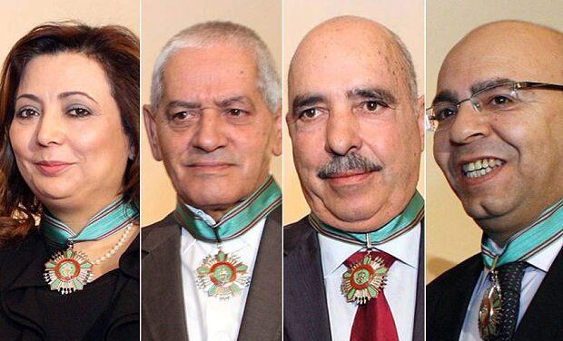 Nobel Peace Prize awarded to Tunisia's National Dialogue Quartet