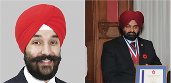 Humber Votes: Bains wins for Liberals in Mississauga-Malton
