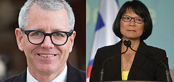 Humber Votes: Vaughan trumps Chow to take Spadina-Fort York